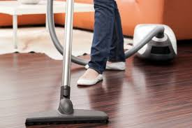 Burn calories with housework